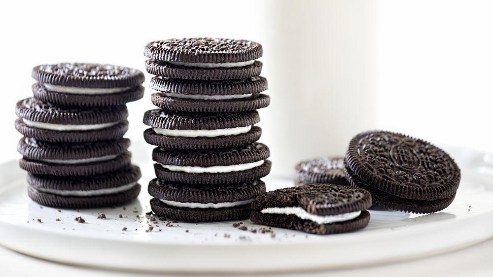 Legendární sušenky mají svůj vlastní bunkr na přežití apokalypsy