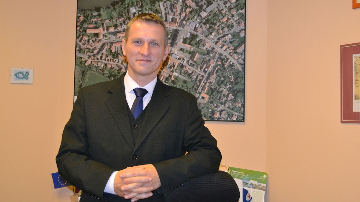 Moderátor Kořen už není starostou Říčan