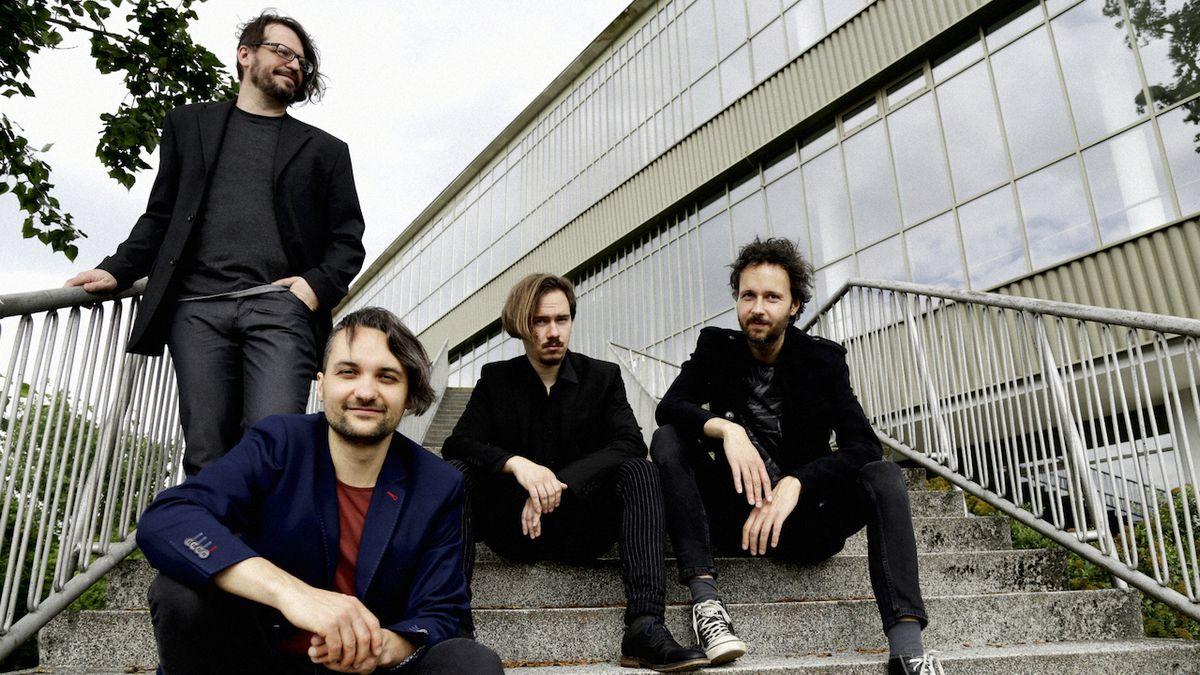 Skupina Květy: Písnička je pro nás nejvyšší meta