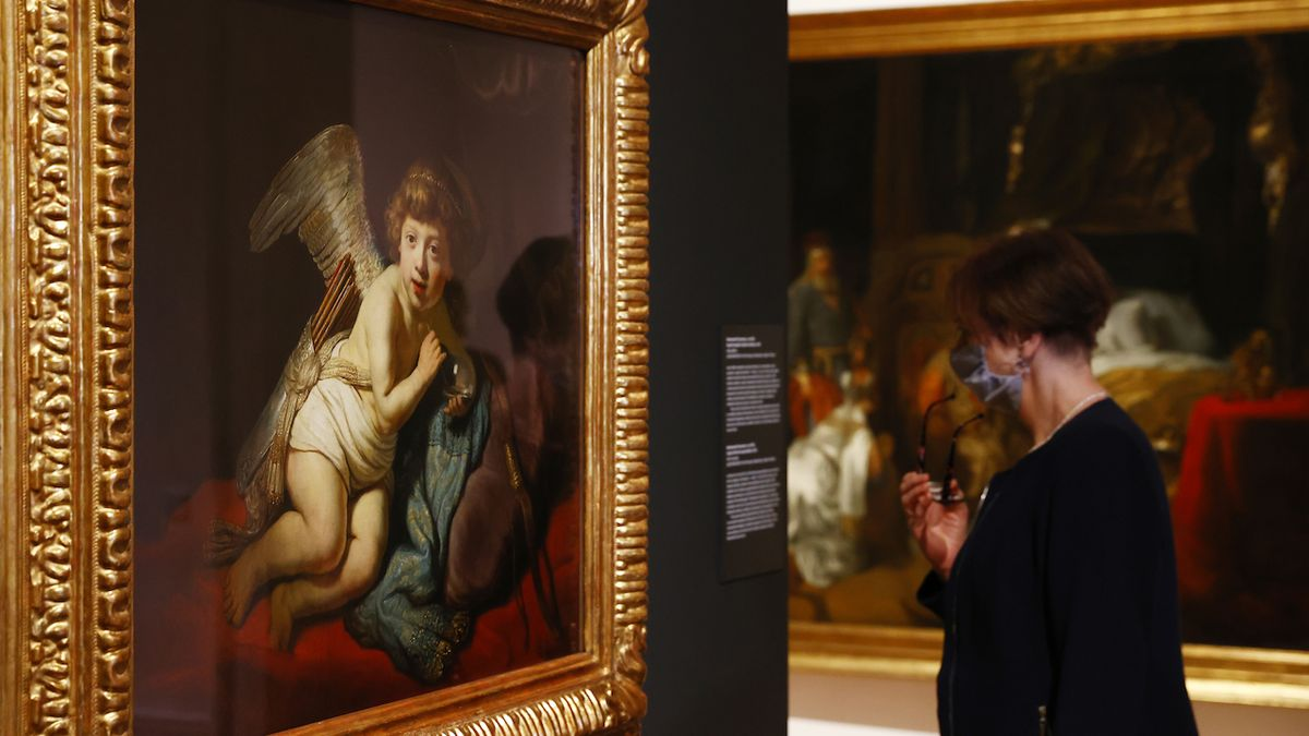 Dvojímu metru nerozumíme, zní z galerií. Chtějí také vystavovat a žádají o výjimky