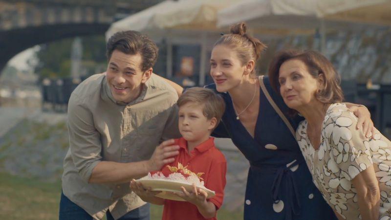 Režisér Biser Arichtev: Naše postavy jsou sympatičtí lidé