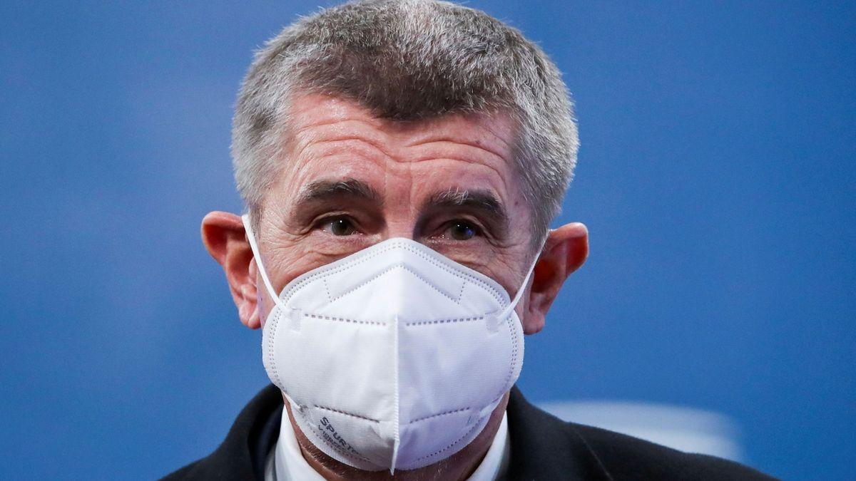 Česko může začít očkovat proti covidu 27. prosince, tvrdí Babiš
