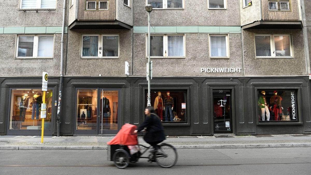 V Německu kvůli covidu zrušili mince do vozíků
