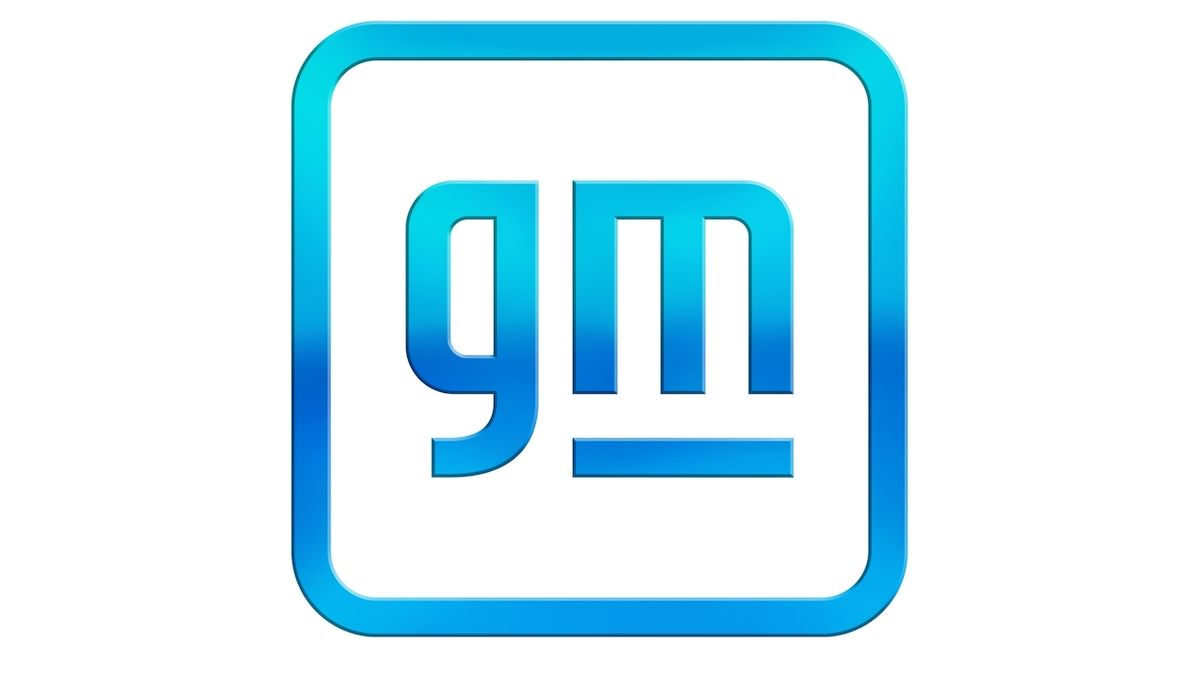 Koncern General Motors má zcela nové logo, poprvé od 60. let