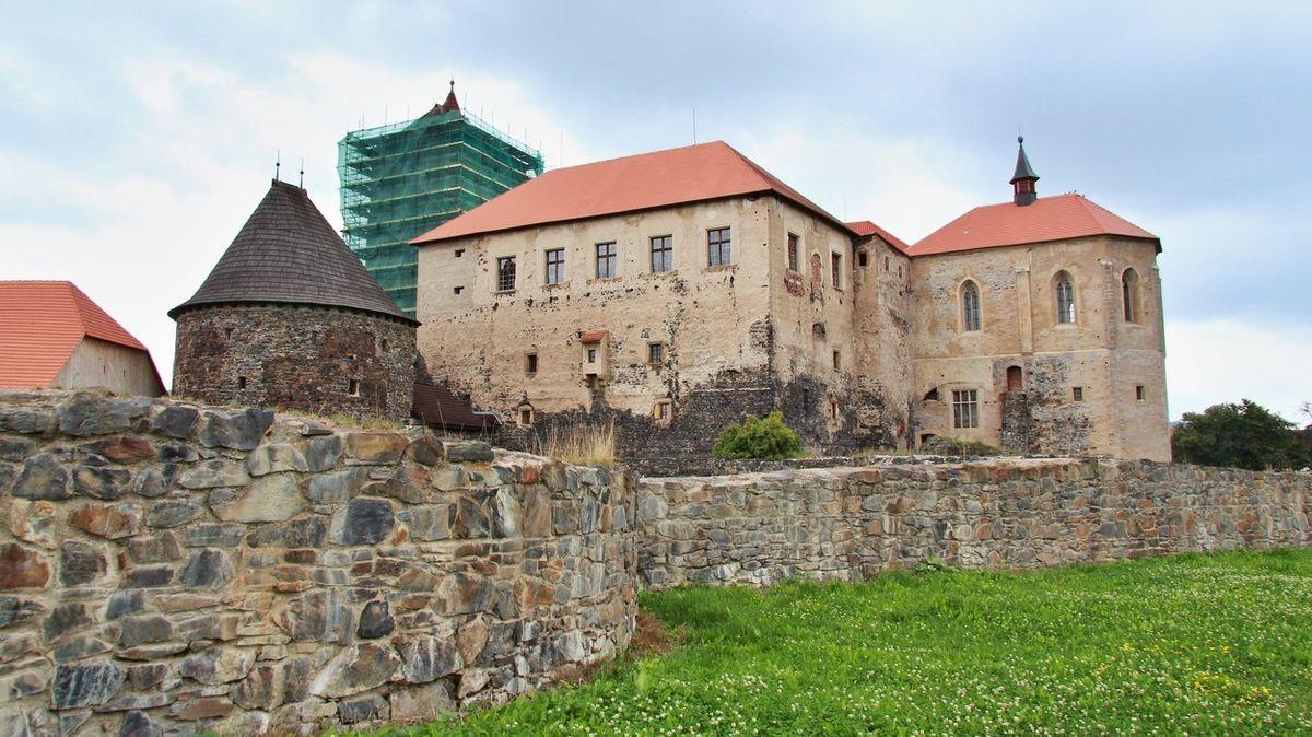 Plzeňské památky jsou zavřené, kasteláni se ale nenudí