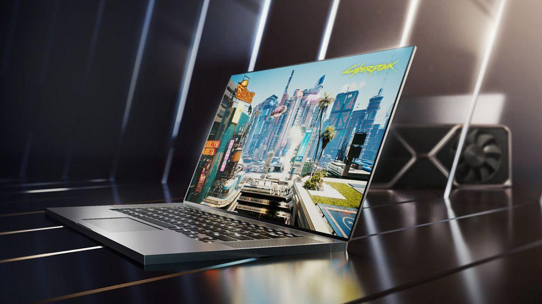 Nové procesory i grafiky. Toto je výbava herních notebooků roku 2021