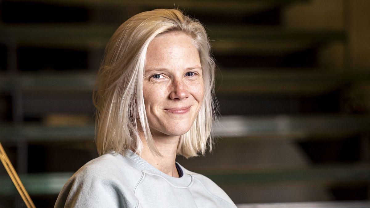 Barbora Bočková: Fyzioterapie mi dala porozumění tělu. Nyní se chci zlepšovat v herectví
