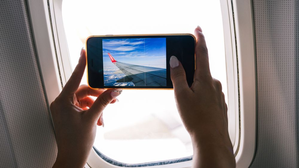 Jsou okna v letadlech zastaralá? Švýcarská firma je chce nahradit obřími obrazovkami