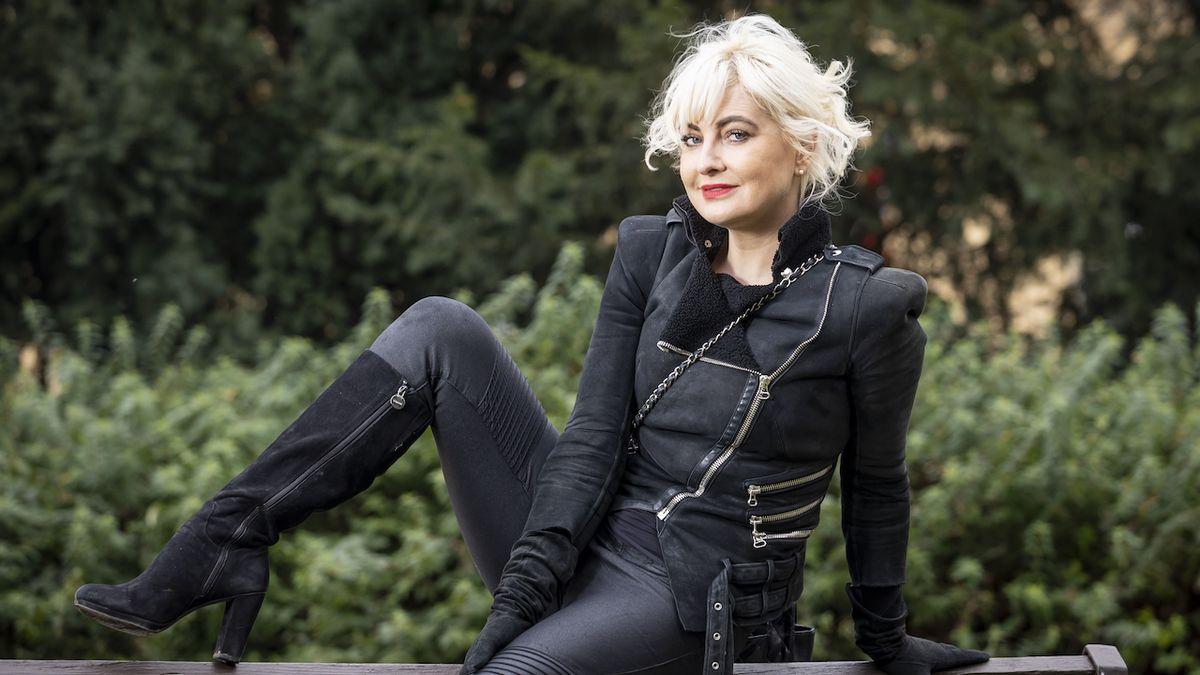 Bára Nesvadbová: Jsou vztahy, které nemohou mít happy endy