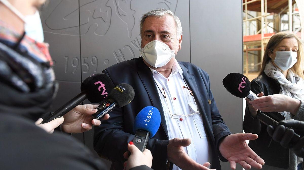 Slovenský průkopník léčby ivermektinem: Není náhoda, že naši pacienti žijí