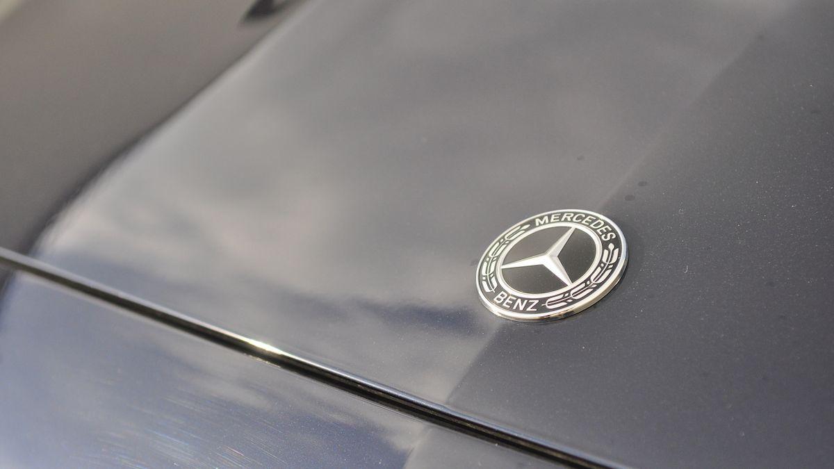 Najde Mercedes místo pro další model? CLE má zaplnit díru na trhu