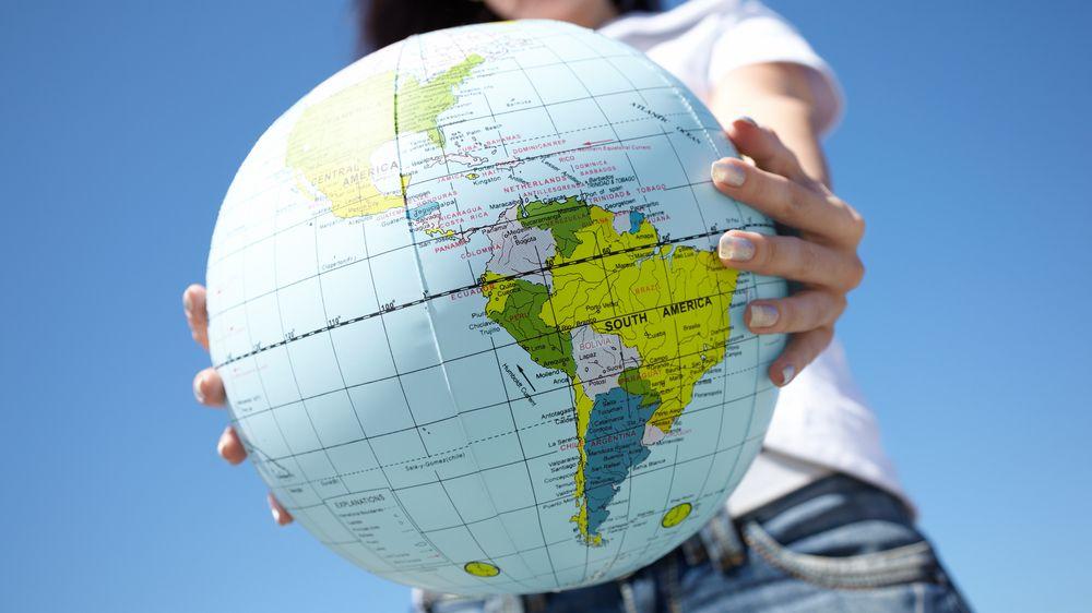 Cestovatelský festival Kolem světa bude po celý březen online