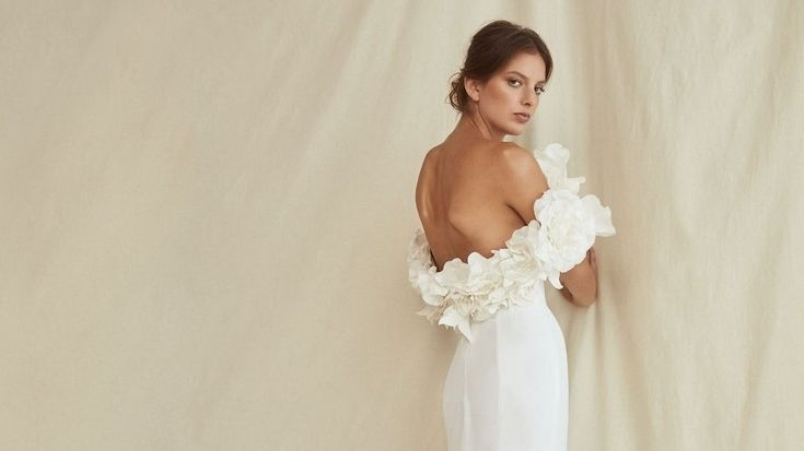 Jaké trendy vládnou letošním svatebním šatům