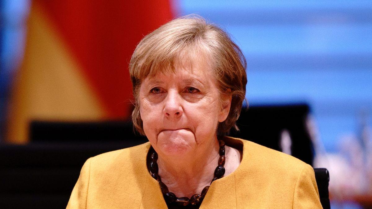 Zákaz vycházení, uzavřené obchody. Německá vláda souhlasí s covidovou brzdou