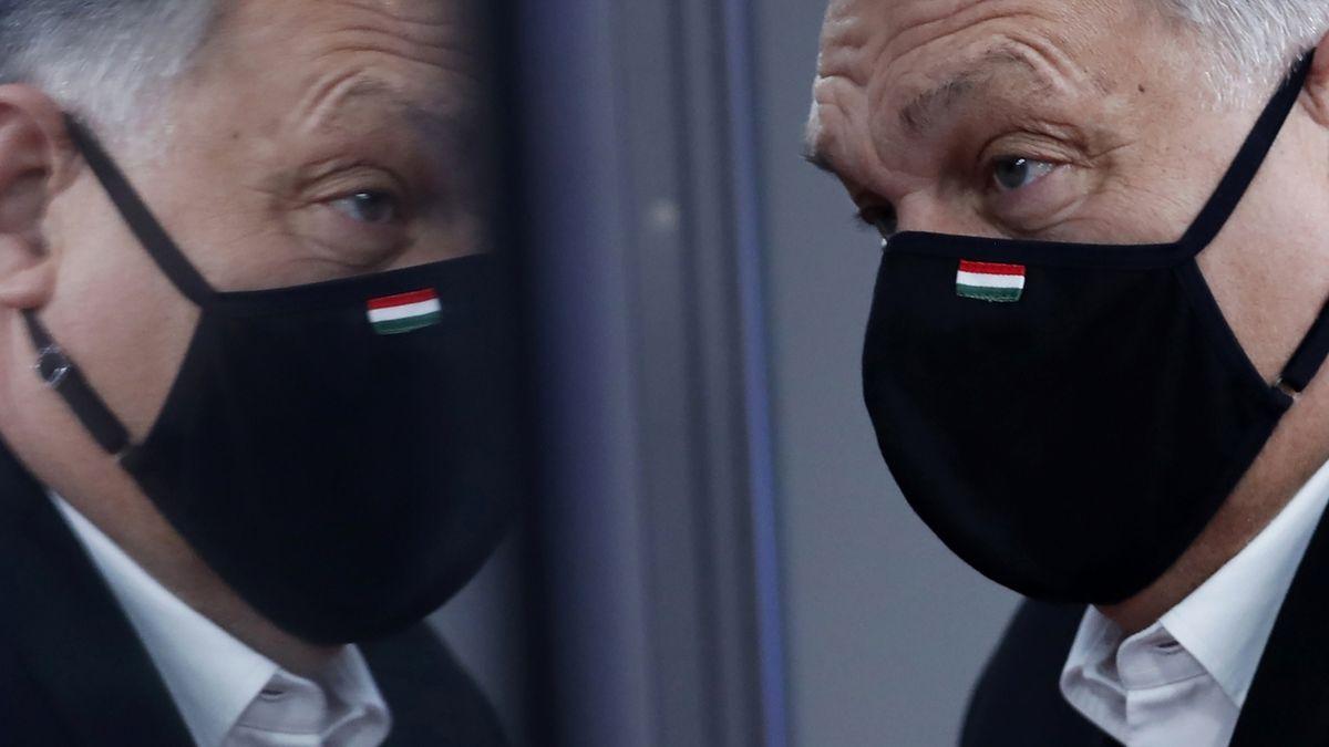 Orbán chce po Velikonocích uvolňovat navzdory vysoké úmrtnosti na covid