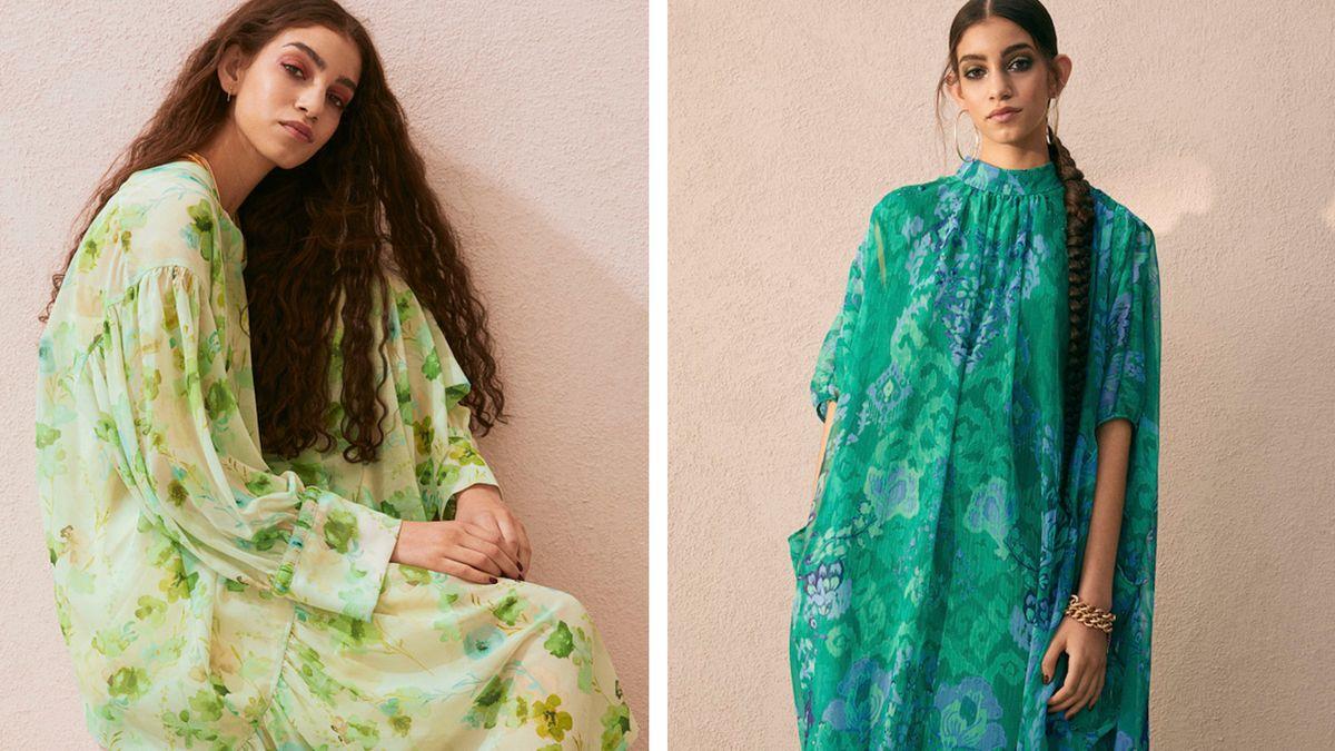 Co letos nesmí chybět ve vašem šatníku? Zelená barva