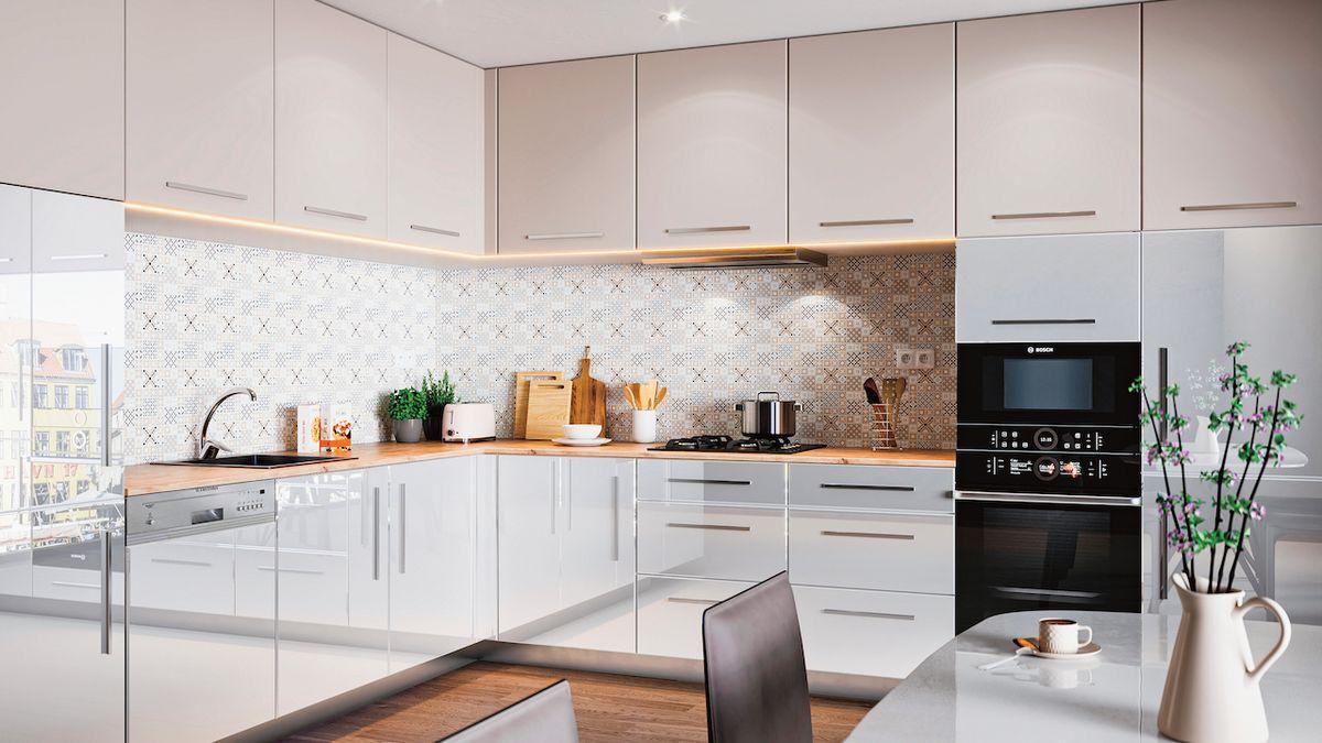 Vysněnou kuchyni lze zařídit i online