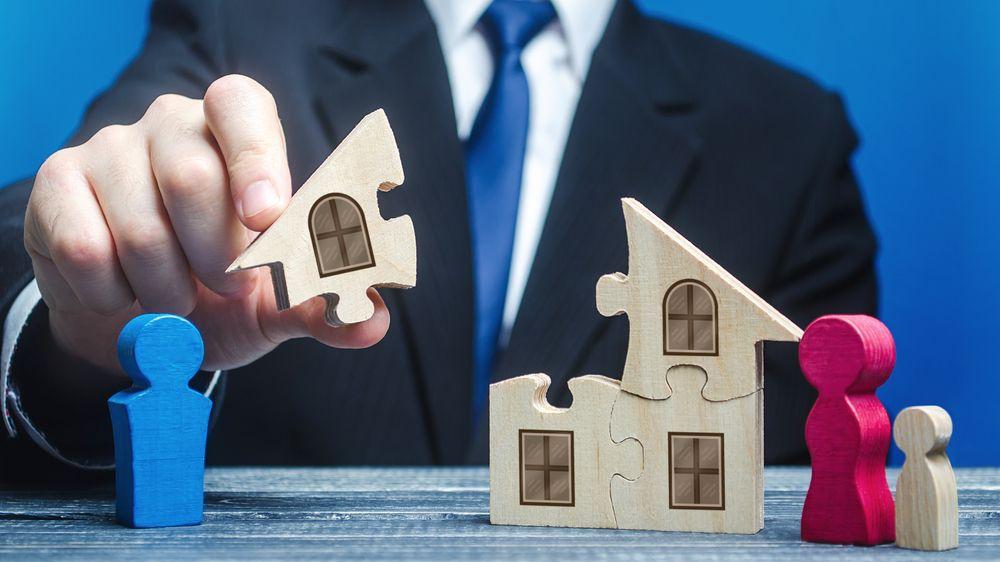 Finanční poradna: Jak vypořádat společné jmění manželů po rozvodu