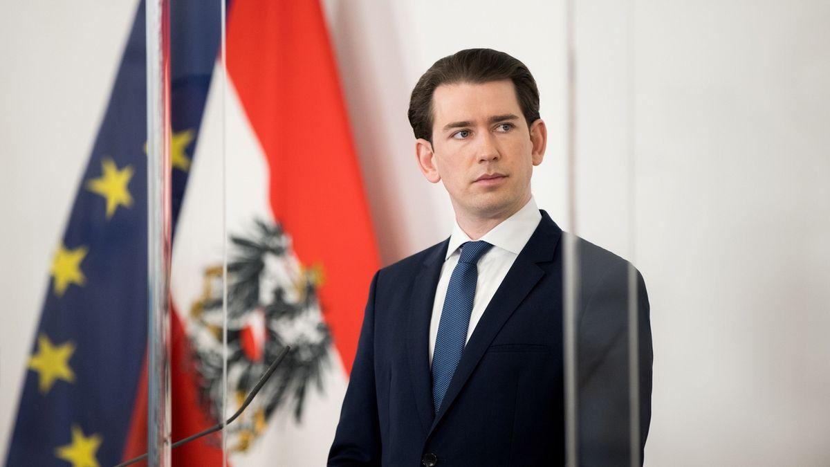 Afghánců máme v Rakousku dost, další přijímat nebudeme, prohlásil kancléř Kurz