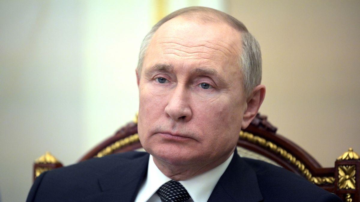 Rusko se na deset dní zastavilo