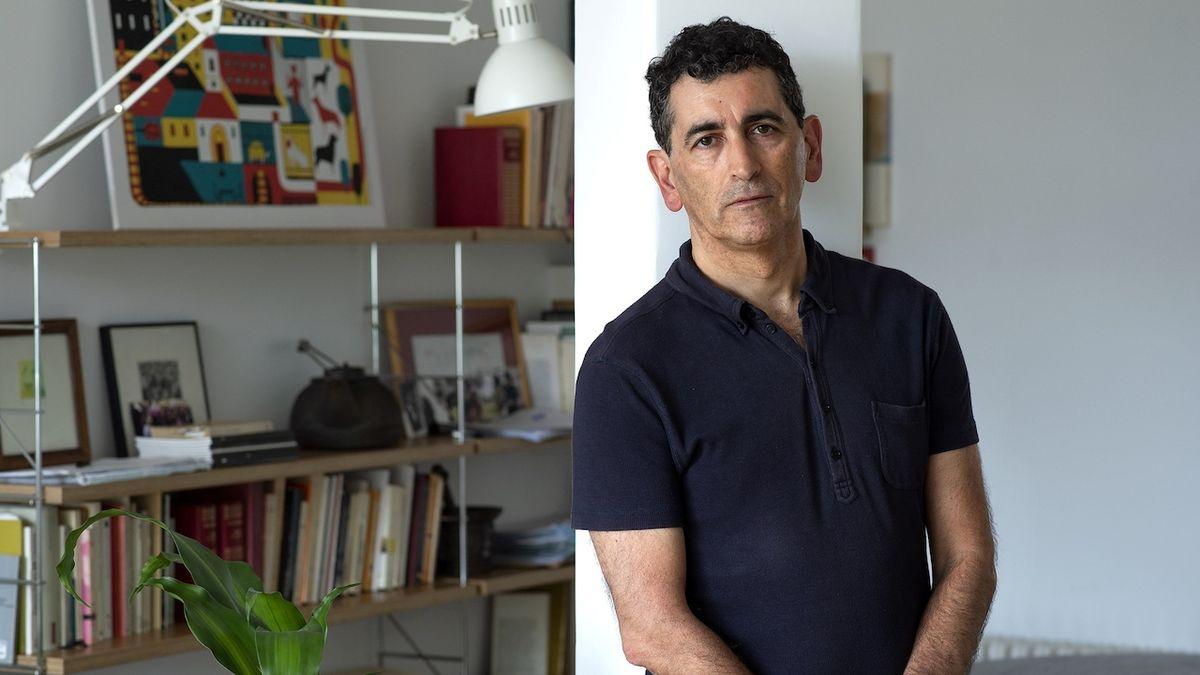 Filosofie je životní styl, říká španělský dramatik Juan Mayorga