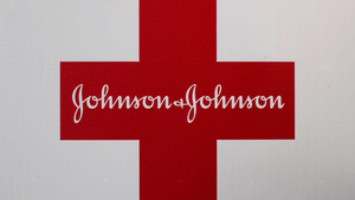Johnson & Johnson o sedm procent zvýšil zisk