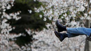 V Česku padaly teplotní rekordy. Léto ale znovu vystřídá drsné ochlazení