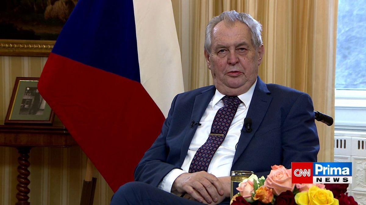 Vzdejme čest Zemanovi, Česko ať se omluví, zní z ruského parlamentu