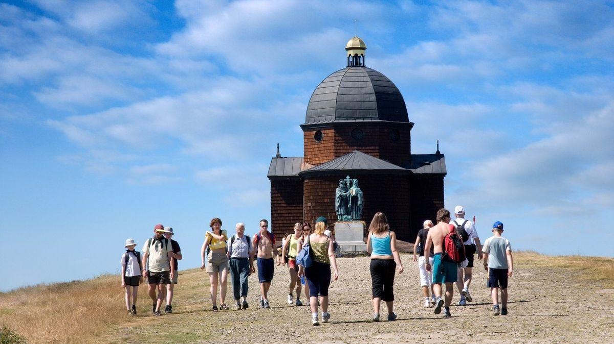 Moravskoslezský kraj chce zodpovědné turisty, vydal pro ně manuál