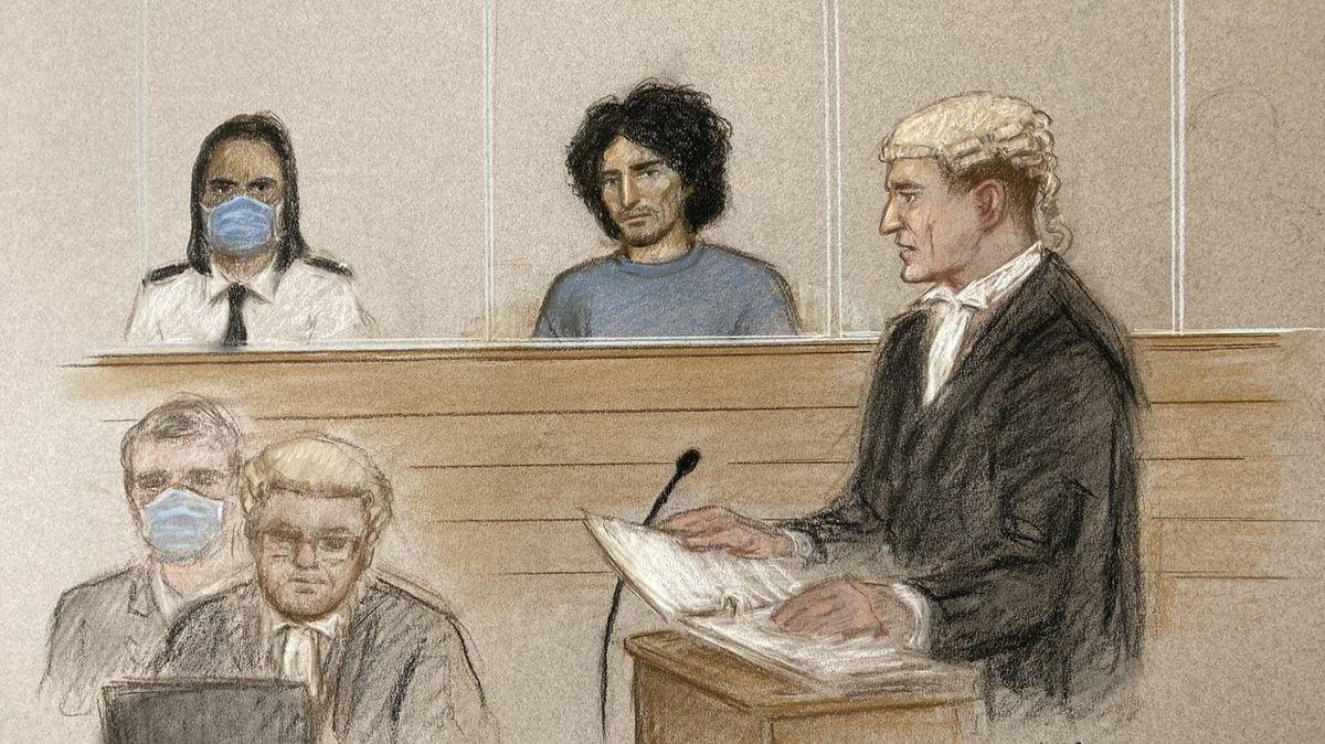Teenager zabil v Londýně dvě sestry, aby mu démon zajistil výhru v loterii