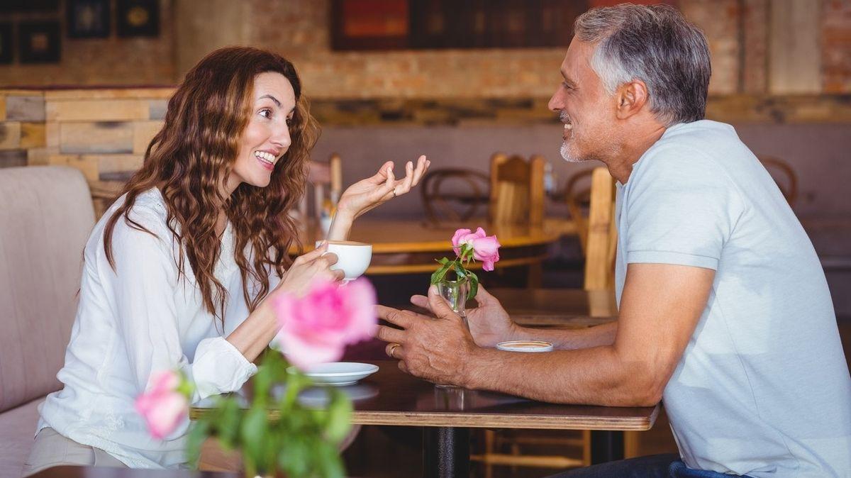 Jak začít randit po rozvodu