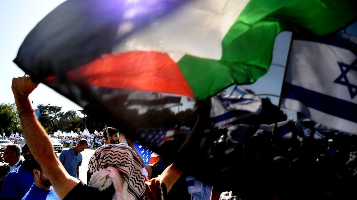Matěj Schneider: Za společnou civilizaci. Získá Izrael americké kampusy zpět na svou stranu?