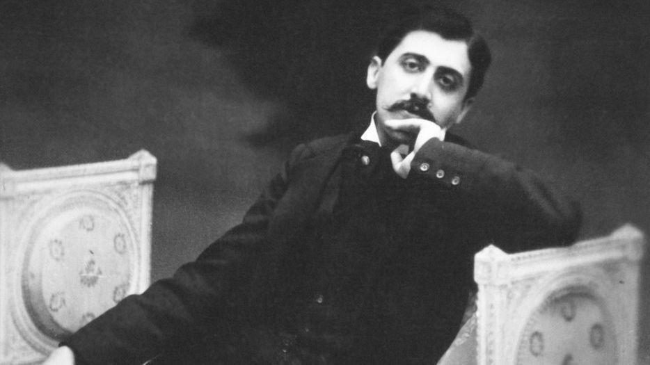 Detektiv a žárlivec. Nad knihou o průnicích děl Prousta a Freuda