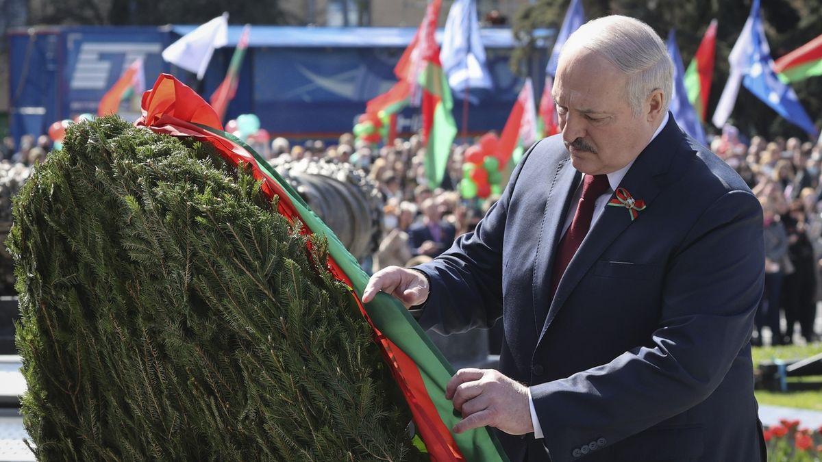 V Bělorusku odsoudili dva novináře, stěžovali si na mučení