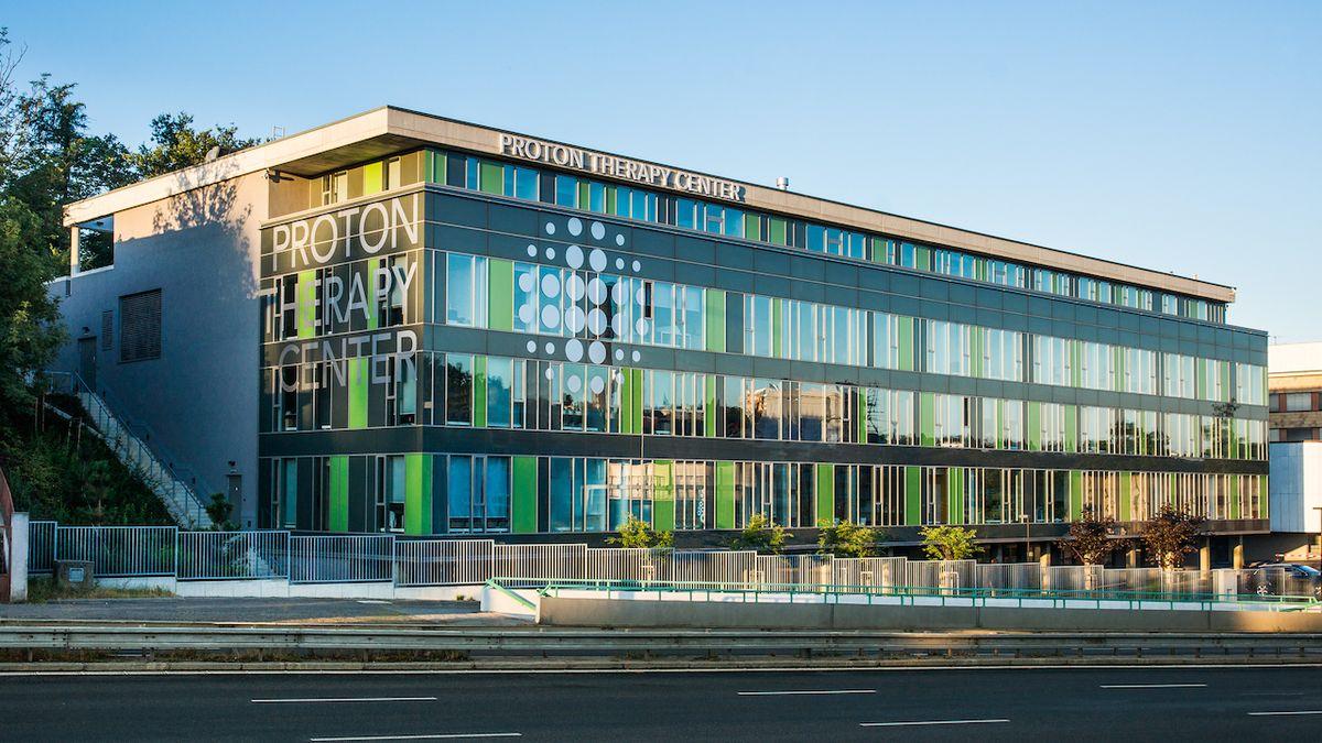 Moderní diagnostická vyšetření jsou v Protonovém centru dostupná všem pacientům