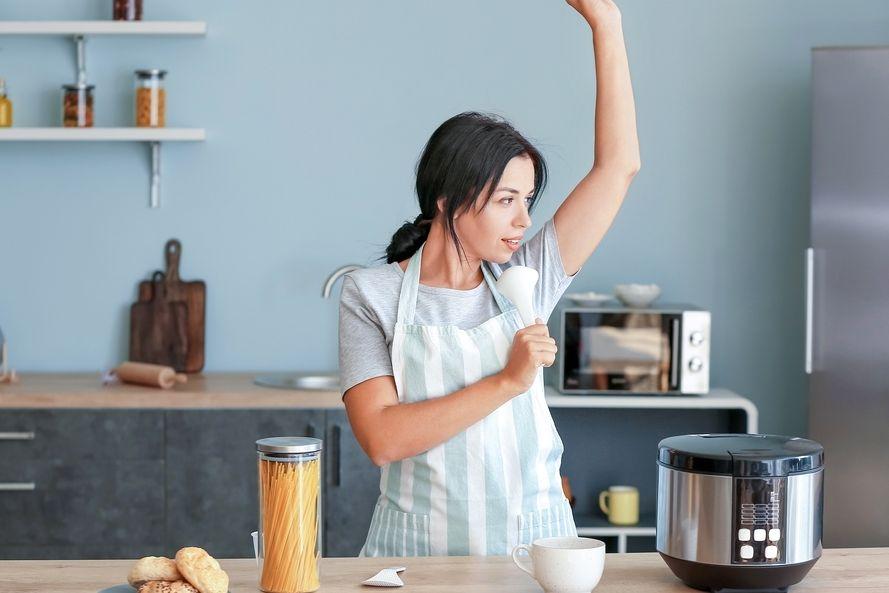 Pomocníci, kteří urychlí čas strávený nejen v kuchyni.
