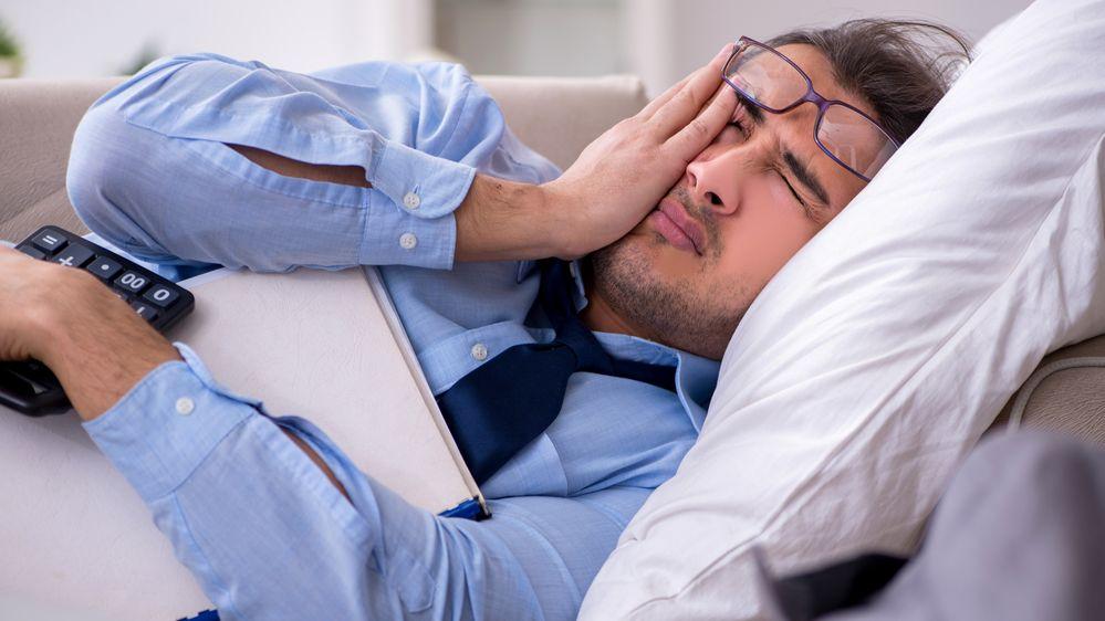 Jak se vyrovnat s únavou po dlouhodobém vypadnutí z každodenního režimu