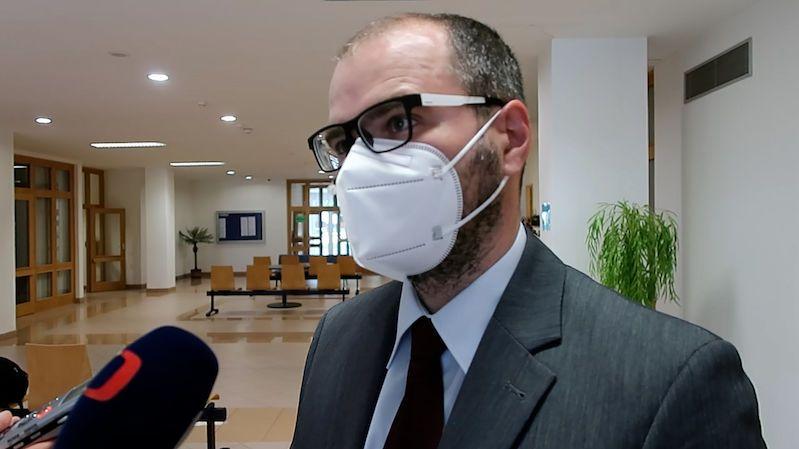 Soud zprostil matku Radka Březiny obžaloby ze zpronevěry