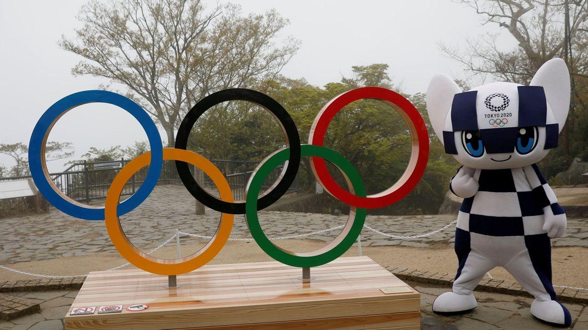 Bez diváků bude olympiáda v Tokiu potřebovat finanční injekci 17 miliard