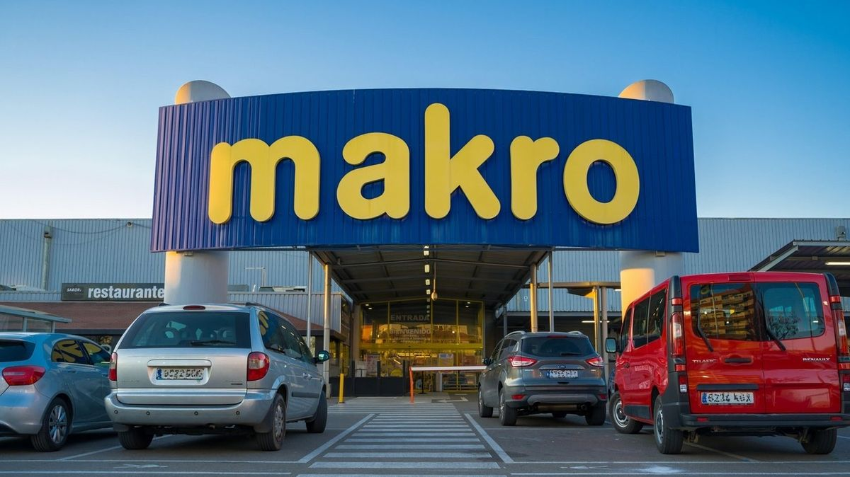 Makro dostalo od ÚOHS pokutu 83 milionů za zneužití tržní síly