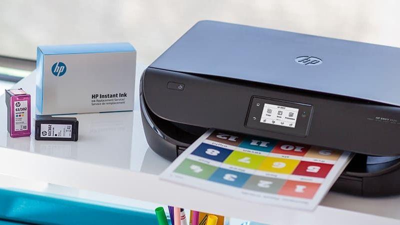 Na předplatné lákají už i tiskárny