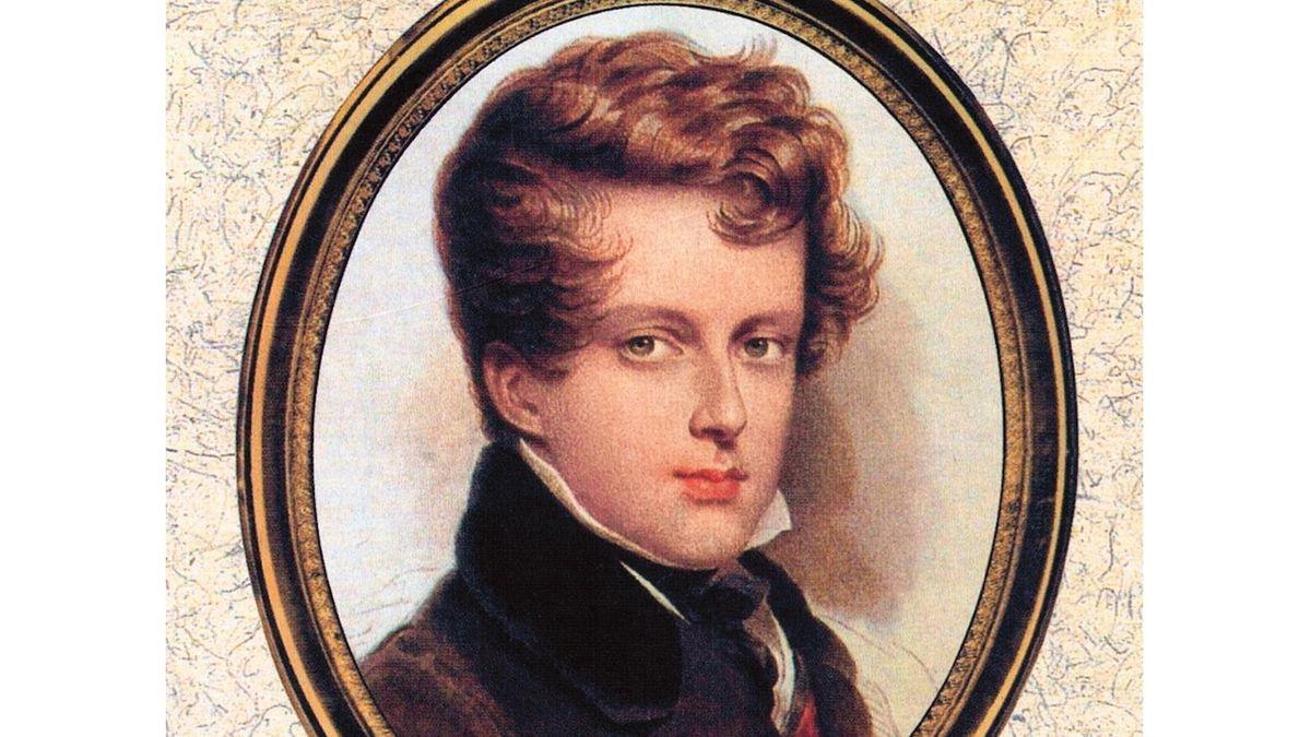 Trpký osud Napoleonova syna