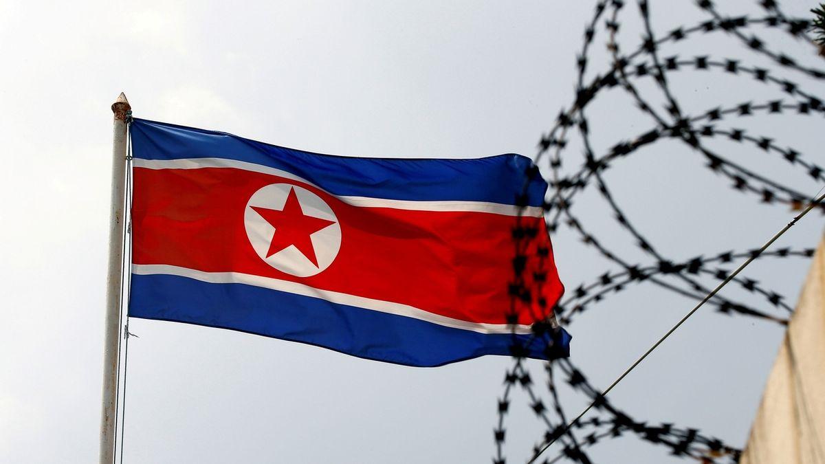 Podle KLDR ještě nenastal čas ukončit korejskou válku