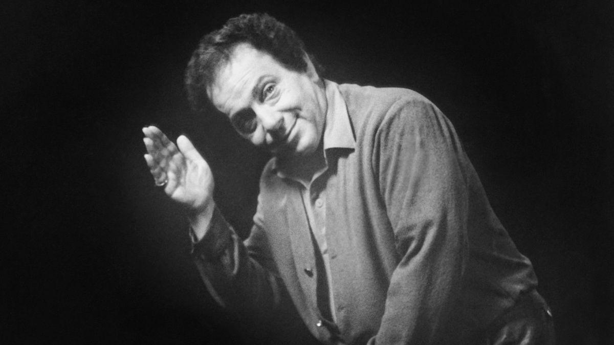 Zemřel komik Jackie Mason. Pracoval s Woodym Allenem a proslul nekorektností
