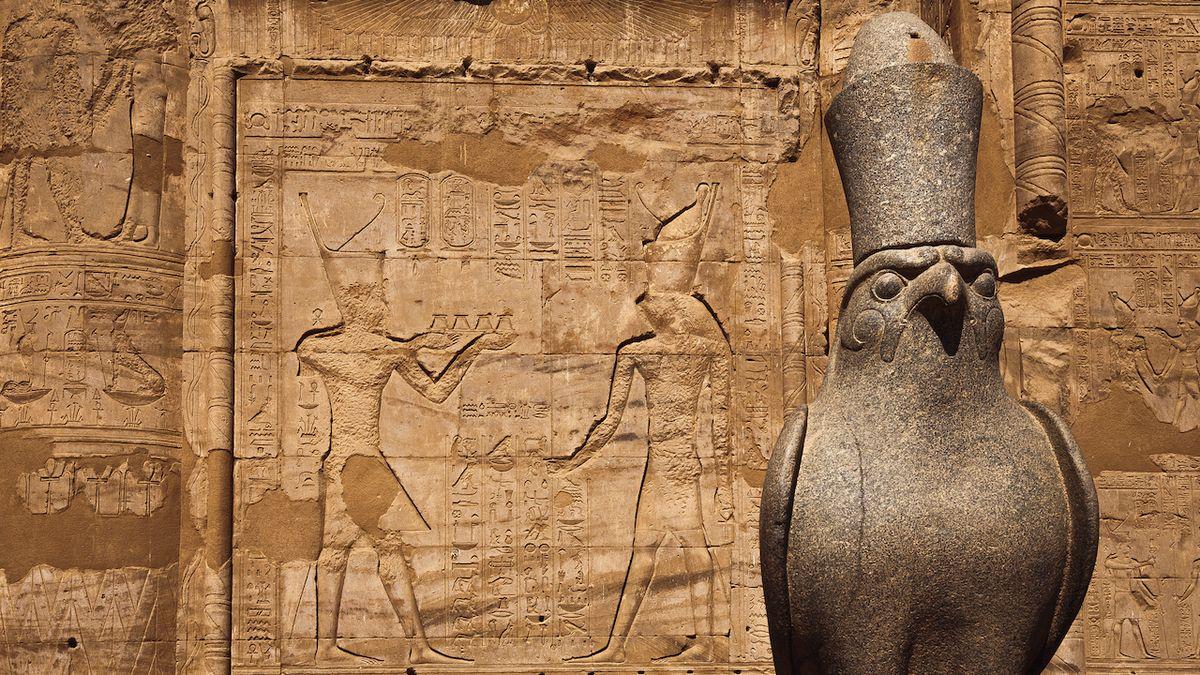 Krásy Egypta můžete obdivovat na souši i pod mořskou hladinou