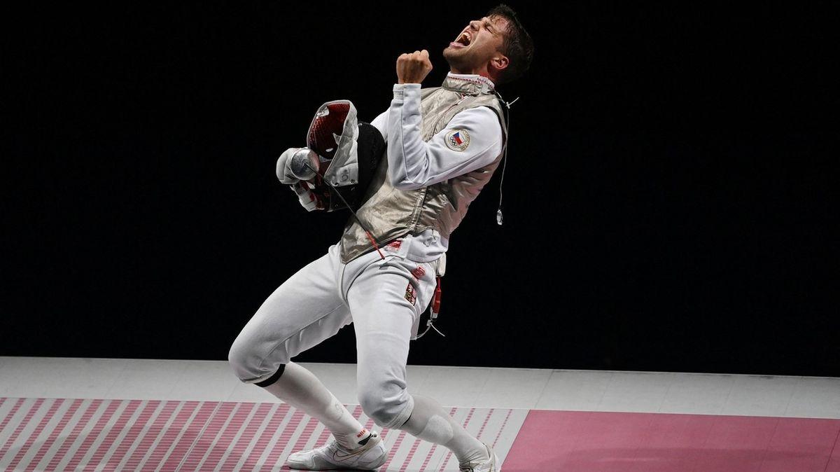 Další medaile z Tokia. Po stříbru má Česko i bronz