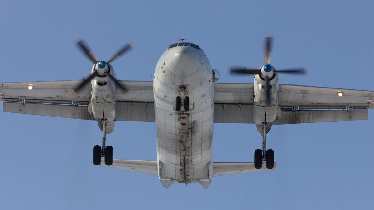 Na Kamčatce havaroval letoun s 28 lidmi na palubě. Nikdo nepřežil