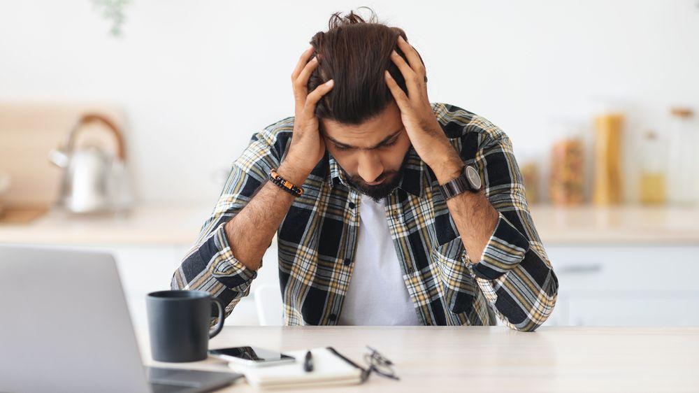Nejčastější mužské zdravotní potíže