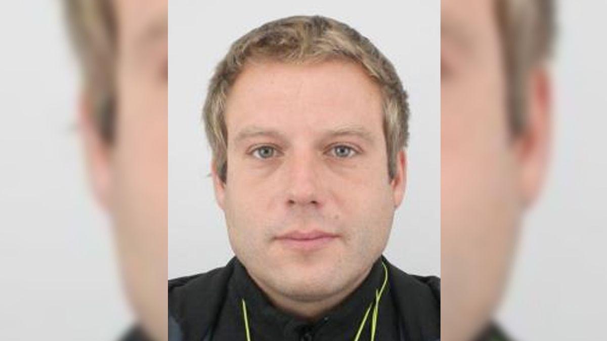 Policie hledá muže podezřelého ze zneužití dítěte