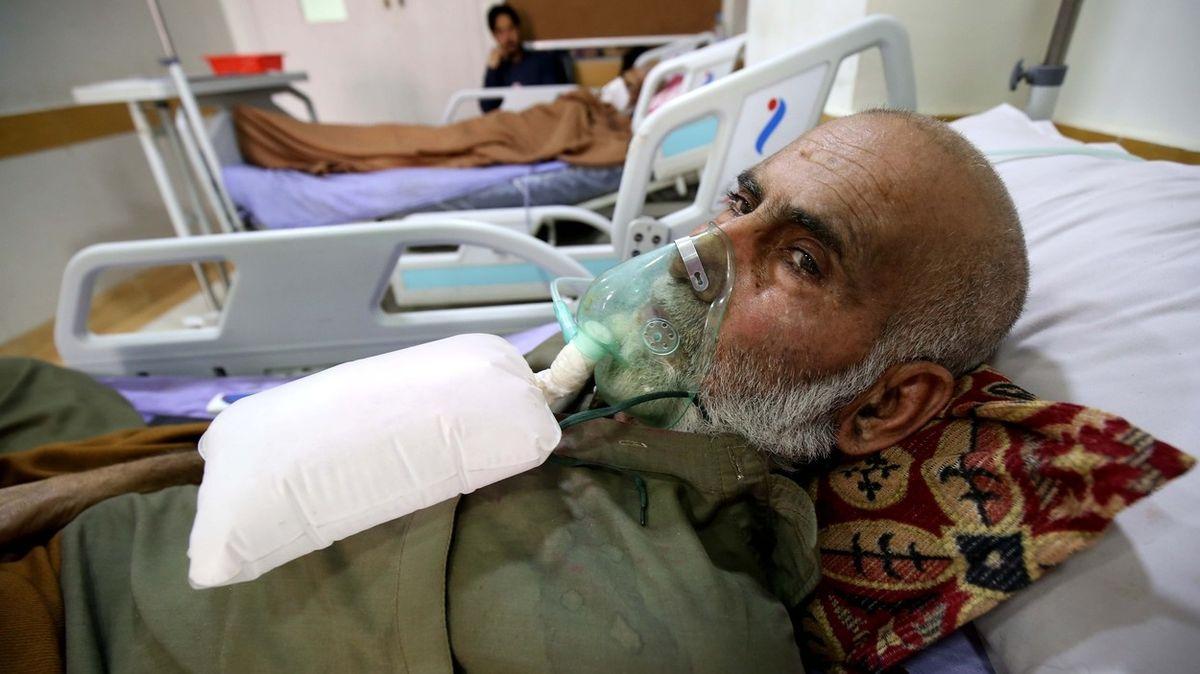 Kvůli rozvratu zdravotnictví za pandemie umírá více lidí na TBC a AIDS